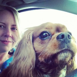 vickie and tucker