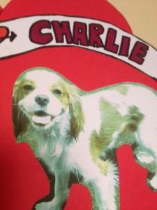 charlie close