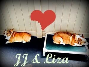 JJ and Liza