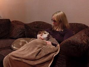 dog birth better